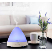 Crane Humidifier | Essential Oil Diffuser 80 ml
