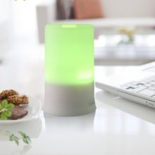 Mist Vapor Diffuser | Ultrasonic Portable Air Humidifier
