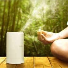 Oil Diffuser | Ultrasonic Aroma Vapor Maker
